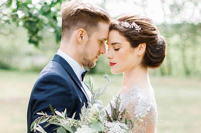 Sai qual è la pianta più in voga per le decorazioni di nozze 2016? Scoprila con noi