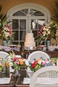 Guia de decoração de casamento 2016