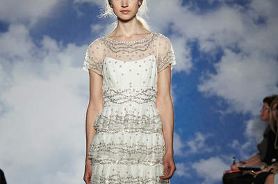 Os vestidos de noiva de Jenny Packham 2015 – New York Bridal Week