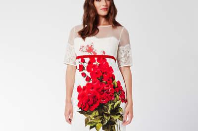 25 robes pour invitées rondes  trouvez le style parfait pour un mariage au printemps !