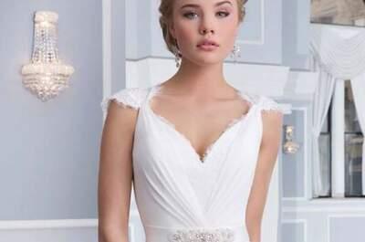 Descubre las plumas: el nuevo elemento decorativo para tu matrimonio. ¡Lo querrás sí o sí!