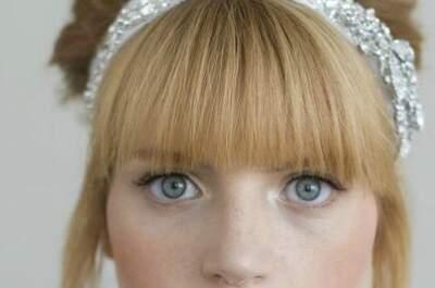 Inspiración para una boda retro: ¡Atrévete a sorprender!