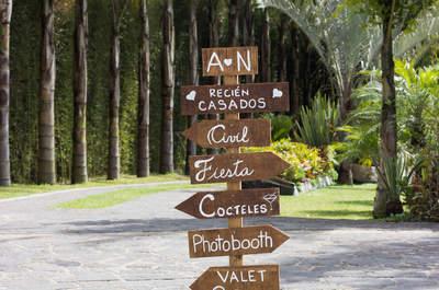 Salón y jardín para bodas en Veracruz: Una perfecta combinación para tu ¡gran día!