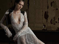 Sensual, Stylish, and Stunning Wedding Dresses from 2016 Bridal Collections