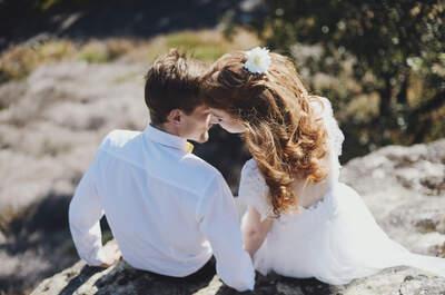 Un mariage en automne : une inspiration romantique et originale
