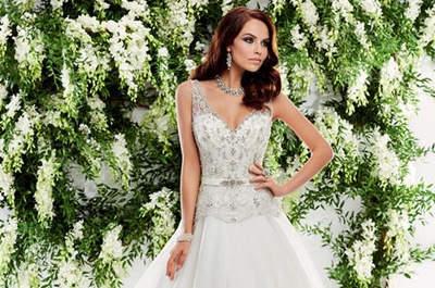 Aproveite o desconto de 30% para o seu vestido de noiva no Berço das Noivas!