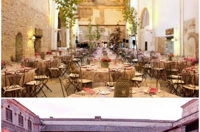 A Destination Wedding in Spain: the 73 most amazing venues