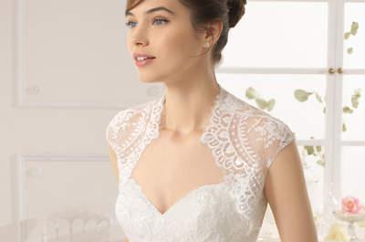 Accesorios para novia 2016. ¡Define tu look con los detalles!