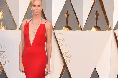 25 estilos maravillosos de los Premios Oscar 2016 para novios e invitadas