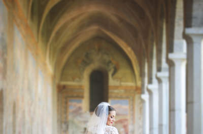 Pasquale Zeno: quando l'universo wedding abbraccia l'arte
