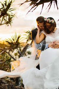 7 wichtige Stylingfragen, die sich jede Braut stellen sollte