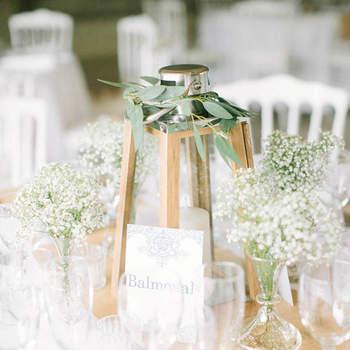 Centros de mesa 2017: Decora tu boda con estas increíbles propuestas
