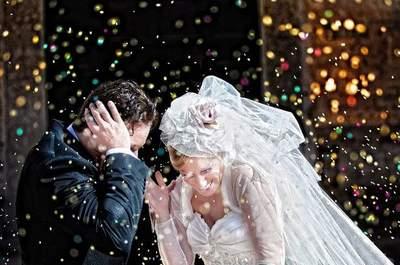 I 10 inconvenienti che potrebbero rovinare il tuo matrimonio IN UN SOLO MINUTO