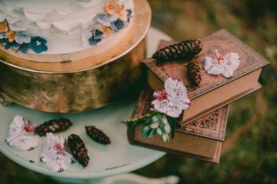 Inspirações de Outono que apelam aos sentidos