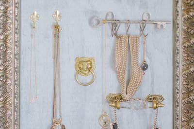 Biżuteria ślubna  w stylu vintage. Stara klasyka w nowoczesnej i urzekającej oprawie.