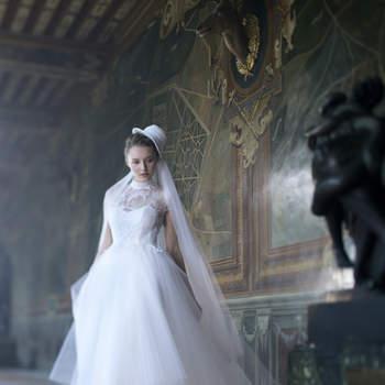 Collezione Cymbeline 2017: un brand sinonimo di qualità per le spose di oggi