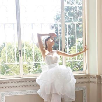 I 40 abiti da sposa più originali del 2017: per un look fuori dagli schemi
