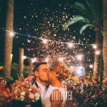 Los 50 detalles más fotografiados por los fotógrafos de boda