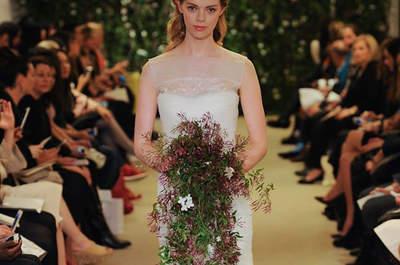 New York Bridal Week 2016: scopri le nuove tendenze per il prossimo anno