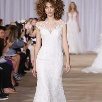Robes de mariée pour les petites 2017 : 40 modèles qui vous laisseront bouche-bée !