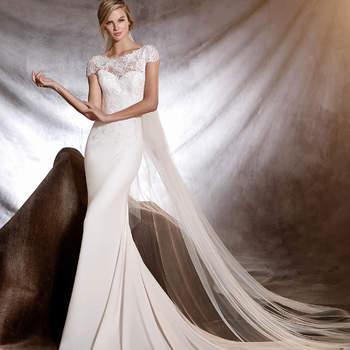 Entdecken Sie die 100 schönsten Brautkleider für 2017! Traumhafte Roben für jeden Geschmack