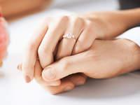 Cómo limpiar tu anillo de compromiso