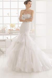 Los 100 vestidos de novia más hermosos para el 2016