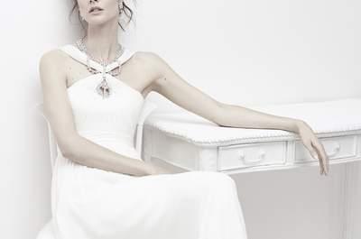 Vestidos de noiva Jenny Packham 2015: para mulheres elegantes e cheias de estilo
