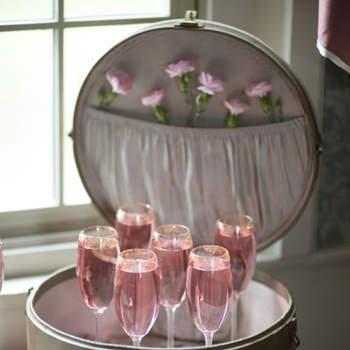 Vintage in allen Ecken: Ihre Hochzeitsdekoration verträgt den originellen Deko-Schliff!