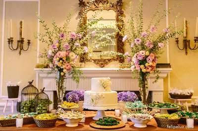 Sposarsi in casa: scopri le decorazioni ideali per le tue nozze 2016!