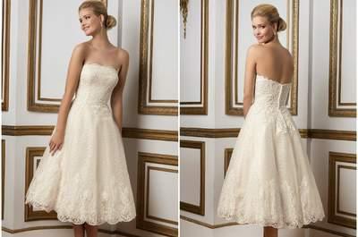 25 diseños de Justin Alexander perfectos para tu boda en 2016. ¡Descúbrelos!