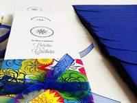 Listas que debes hacer antes de la gran boda