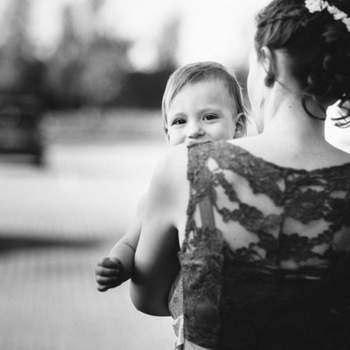 Top des plus belles photos d'enfants dans les mariages !