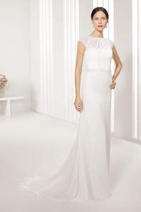 Vestidos de novia Rosa Clará 2016