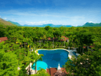 Top Thailand Honeymoon-Hotels
