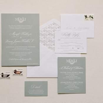 Los partes de boda que siempre triunfan, ¡cuida cada detalle!