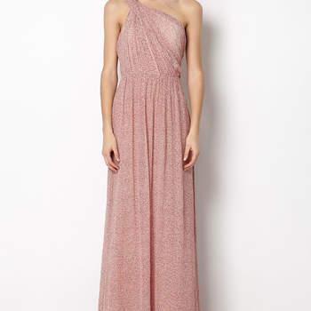 50 vestidos de fiesta largos para ser la más guapa en una boda por la tarde