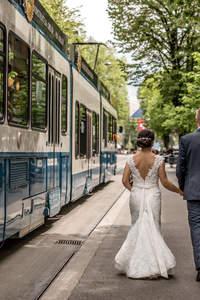 Zürich, die Traumstadt zum Heiraten!