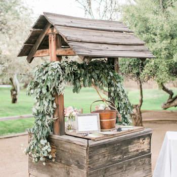 Dekoracje ślubne w stylu rustykalnym 2017! Wyjątkowe i bardzo stylowe.