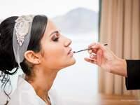 Maquiagem de noiva 2016