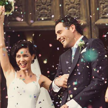 La boda perfecta con la que siempre habíais soñado