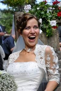 Tips: Hoe er oogverblindend uit zien op jouw bruiloft.