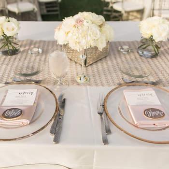 Segnaposto per matrimoni 2017: tante idee per sorprendere i tuoi ospiti