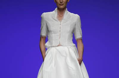 Brautkleider von Cymbeline 2016: Tradition meets Avantgarde, unsere Auswahl der schönsten Modelle!