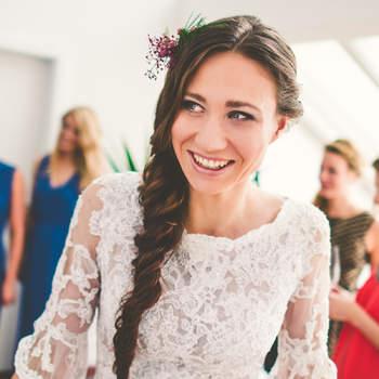Ihre Brautkleid-Wahl – Wir verraten Ihnen 5 goldene Regeln, um jeden zu überraschen