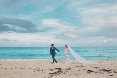 Mini guia para casar na praia: um passo a passo definitivo!