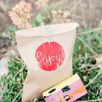 En 2016, offrez de jolis cadeaux originaux et utiles aux invités de votre mariage