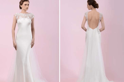 New York Bridal Week 2016: ficha nuestros vestidos de novia favoritos