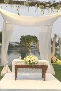 ¿Cómo organizar una boda de dos días?