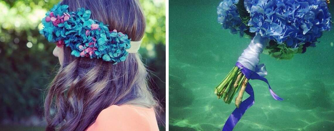 Wedding Traditions: How to Include Something Blue in Your Wedding
